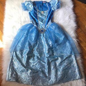 Disney Princess Cinderella Gown